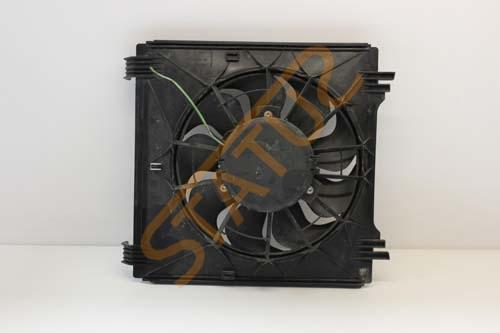 Porsche 911 996 Boxster 986 Front Side Radiator Electric Fan SPARES