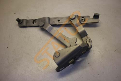 Porsche Boxster 986 Rear OS Right Boot Tailgate Deck Lid Hinge