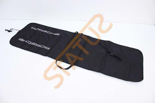 Porsche 911 Boxster Cayman Panamera Macan Roof Rack Carry Bag Case