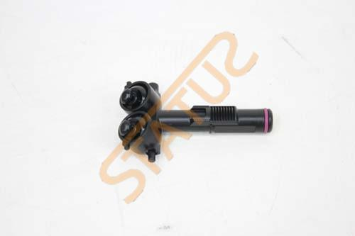 Porsche Cayenne 958 Front Left Headlight Spray Nozzle New