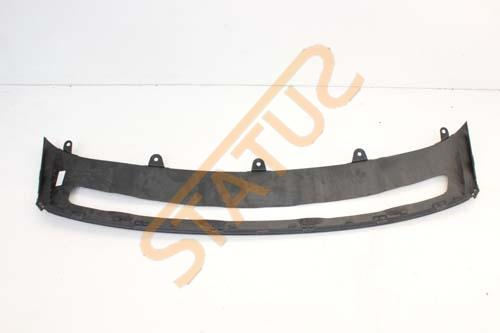 Porsche Macan 95B Front Bumper Lower Skirt Splitter