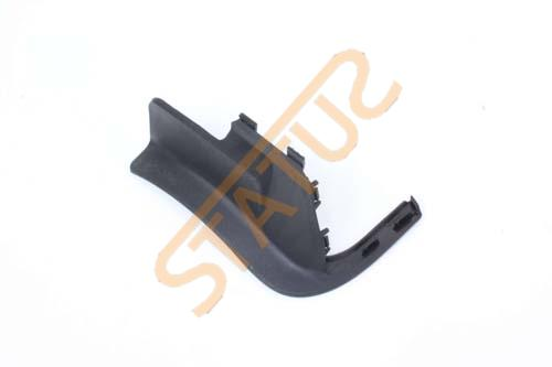 Porsche Panamera 970 Left  Rubber  End Cap Trim NEW