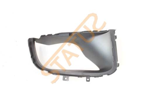Porsche Cayenne 958 Front Right Bumper Air Duct Guide