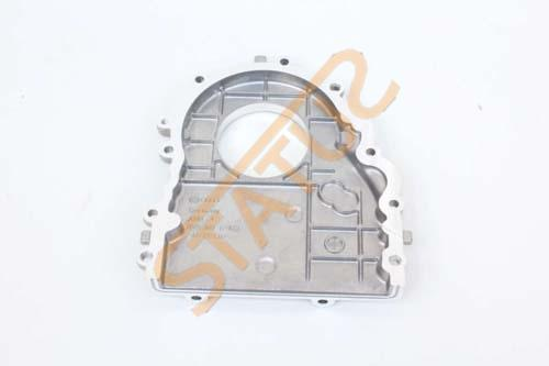 Porsche Cayenne 957 3.0L V6 Turbo Diesel Timing  Cover Bank 4-5-6