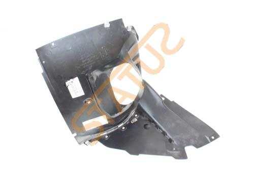 Porsche 911 997 GT3 Front OS Right Wheel Arch Cover Wheel Housing