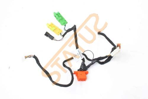 Porsche 911 997 Boxster Cayman 987 Steering Wheel Wiring Harness