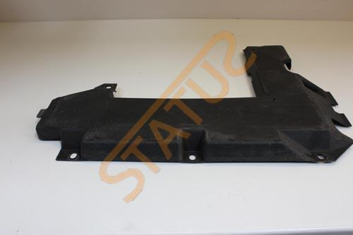 Porsche 911 996 Boxster 986 NS Left Undertray Pipe Cover