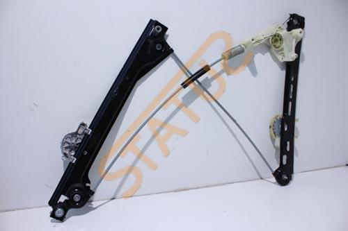 Porsche 911 991 OS Right Window Regulator