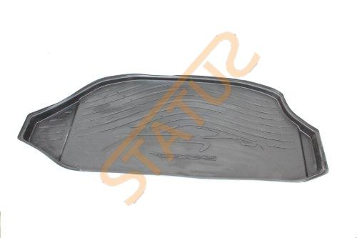 Porsche Cayman 981 Rear Boot Trunk Cargo Area Liner Black