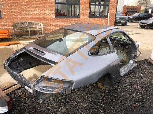 Porsche 911 996 Coupe Body Shell for Track Car or Parts