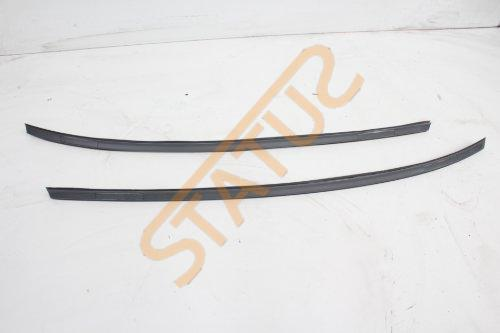 Porsche 911 996 Coupe Roof Edge Strip OS Right and NS Left