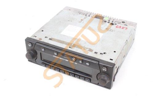 Porsche 911 996 Boxster 986 CDR22 CDR-22 Headunit CD Player Radio