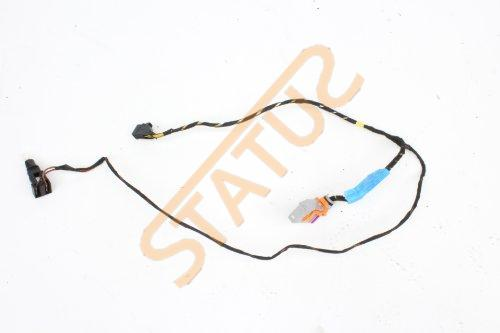 Porsche 911 997 987 Boxster Cayman NS Left Door Wiring Harness