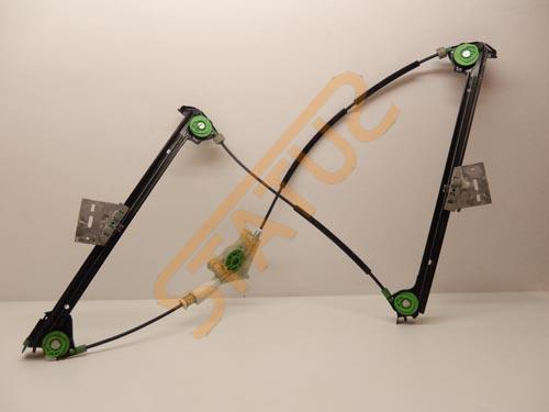 Porsche 911 997 Boxster Cayman 987 OS Right Window Regulator