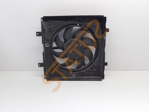 Porsche 911 997 Boxster 987 Cayman OS Right Radiator Electric Fan