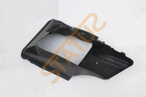 Porsche 911 991 GT3 Front OS Right Radiator Air Duct Guide