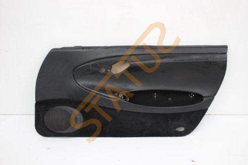 Porsche 911 996 Boxster 986 OS Right Leather Door Card Damaged