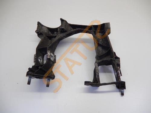 Porsche Boxster Cayman 987 NS Left Rear Side Subframe Frame Section