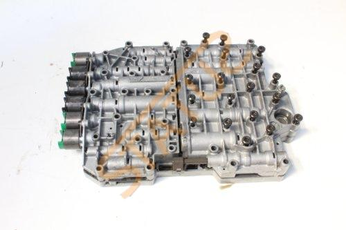 Porsche 911 996 Boxster 986 987 Tiptronic 5 Speed Gearbox Valve Body
