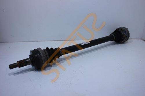 Porsche Cayman 981 Rear OS Right Drive Shaft Axle