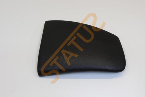Porsche 911 996 Boxster 986 Right Black Leatherette Centre Trim