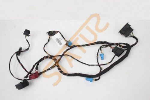 Porsche 987 Cayman Boxster Climate Heater Wiring Harness