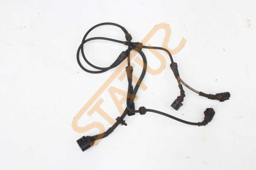 Porsche Cayenne 955 957 ABS Sensor Loom Harness 9 Pin