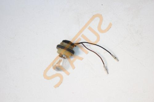 Porsche 911 996 Boxster 986 Front Indicator Bulb Holder DAMAGED