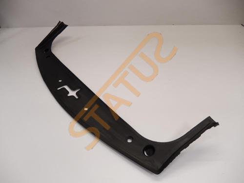 Porsche 911 996 Pre Facelift Boxster 986 Front Bonnet Trim Strip