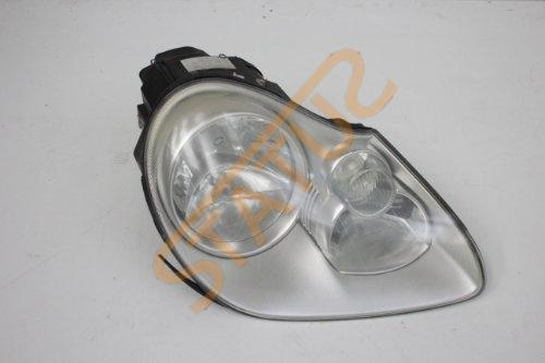 Porsche Cayenne 955 OS Right Front Halogen Headlight