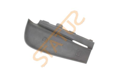 Porsche Cayenne 955 NS Left Bulk Head Engine Cover Trim