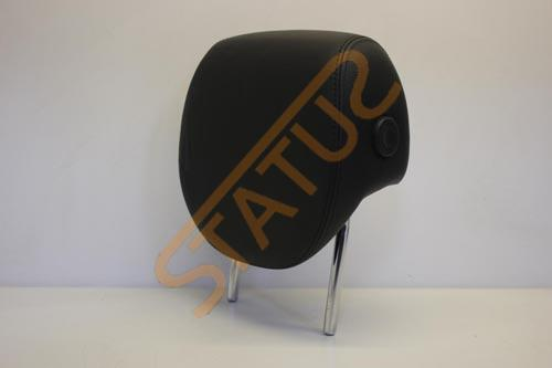 Porsche Cayenne 955 957 Rear NS Left Leather Headrest