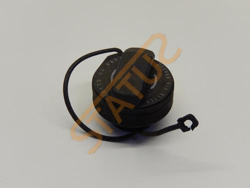Porsche 911 997 Boxster Cayman 987 Petrol Fuel Tank Cap With Strap