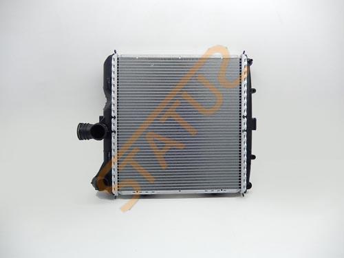 Porsche 911 997 Boxster Cayman 987 OS Right Coolant Radiator