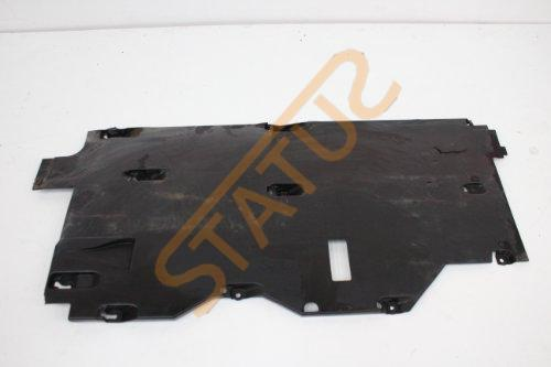 Porsche 911 997 Boxster Cayman 987 NS Left Undertray Cover Cracked