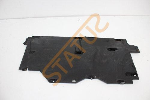 Porsche 911 997 Boxster Cayman 987 OS Right Undertray Cover Damaged
