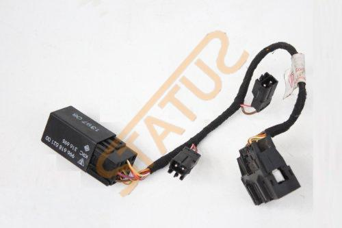 Porsche 911 996 Boxster 986 Heated Seat Loom and Relay