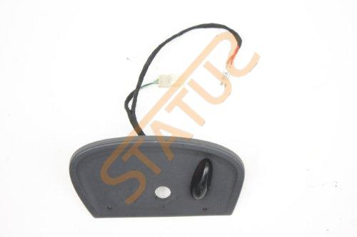 Porsche 911 996 Boxster 986 NS Left Seat Switch Panel