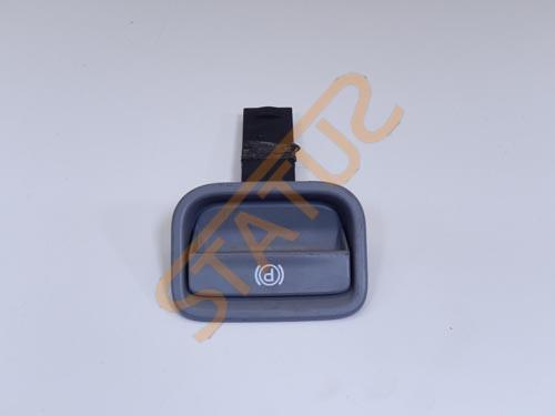 Porsche Cayenne 955 957 Handbrake Lever Grey Parking Brake Handle