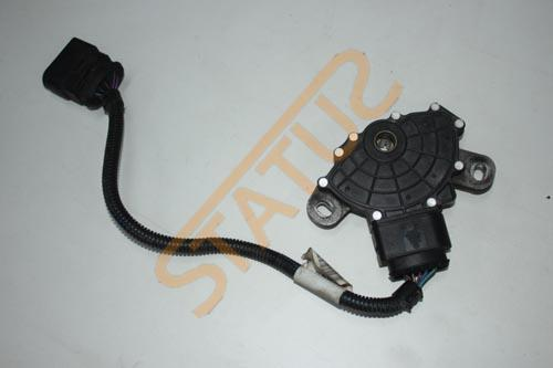 Porsche Cayenne 955 Auto Gearbox Multi Function Switch