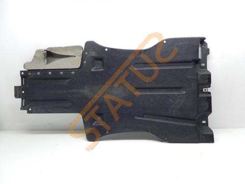 Porsche Cayenne 955 957 Gearbox Under Guard Undertray Cover